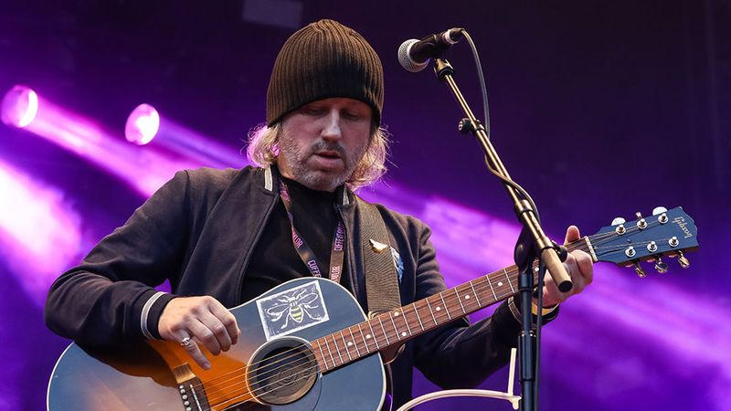Time To Listen: Badly Drawn Boy picks 5 songs that have had an impact on his life