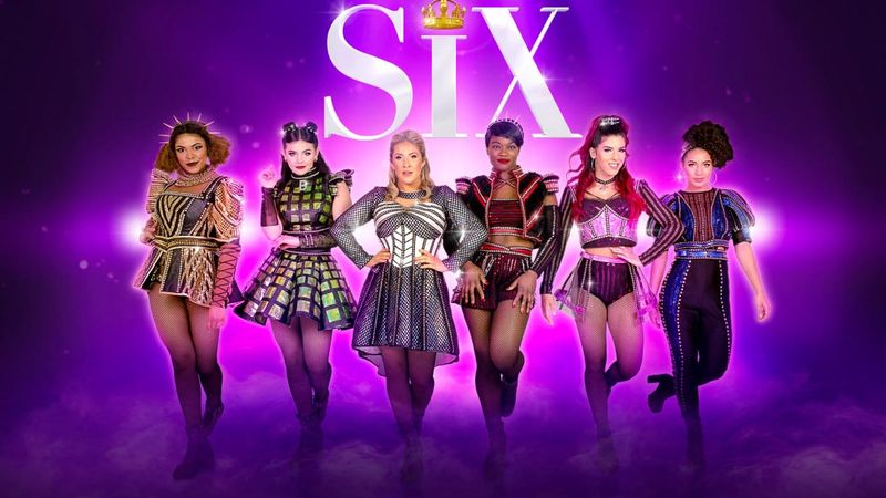 Six the musical: get the lowdown on the Queens rocking the West End