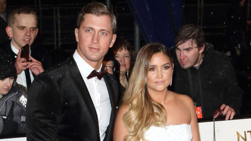 Jacqueline Jossa torn between her family and new work opportunities