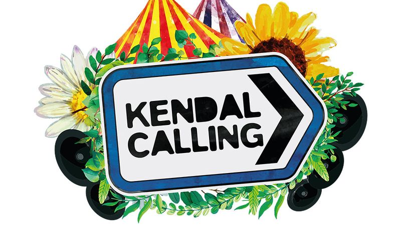 Foals, Stereophonics, Supergrass & Primal Scream to headline Kendal Calling 2020
