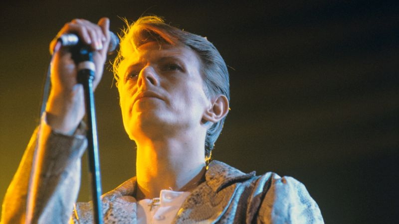 David Bowie: A celebration of the much-missed icon