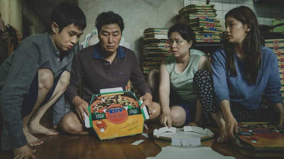 Parasite Named Film Of The Year At The London Critics Circle Film Awards