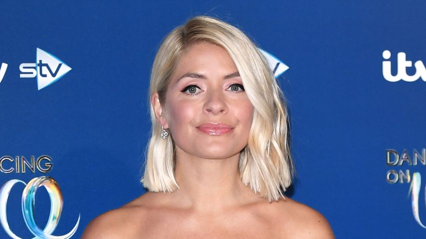 Holly Willoughby reveals she exposed friend's partner as cheat