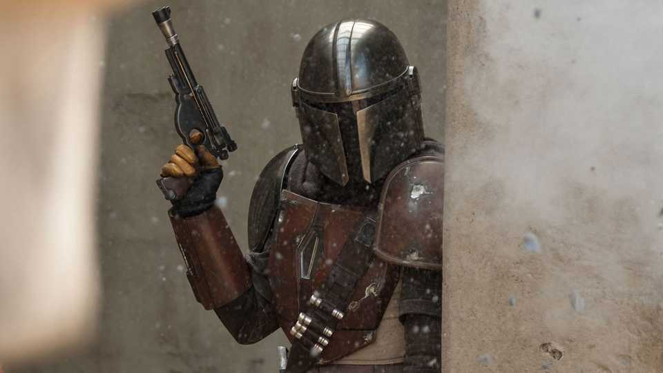 The Mandalorian Season 2 Coming To Disney+ This Autumn