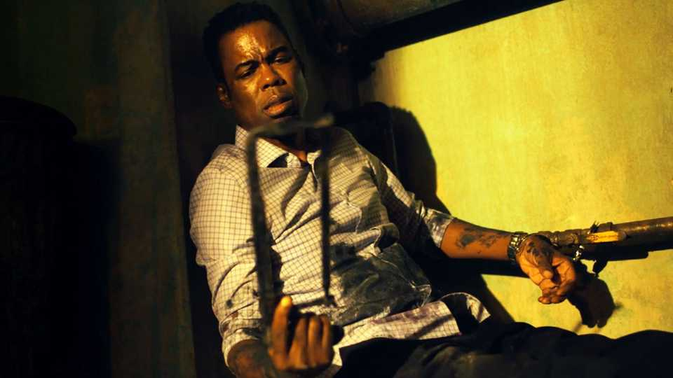 Spiral: Chris Rock's Saw Reboot Revealed In First Trailer