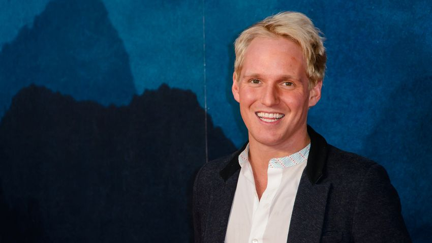 We Might Finally Be Seeing Made In Chelsea's Jamie Laing On Strictly Come Dancing