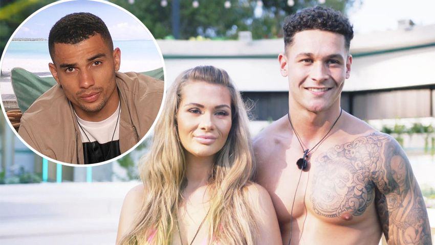 Love Island: Connagh predicts Shaughna's reaction to Callum straying