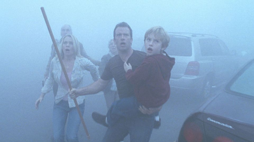 The Greatest Movies Of The 21st Century: Where Was… The Mist?   Movies    Empire