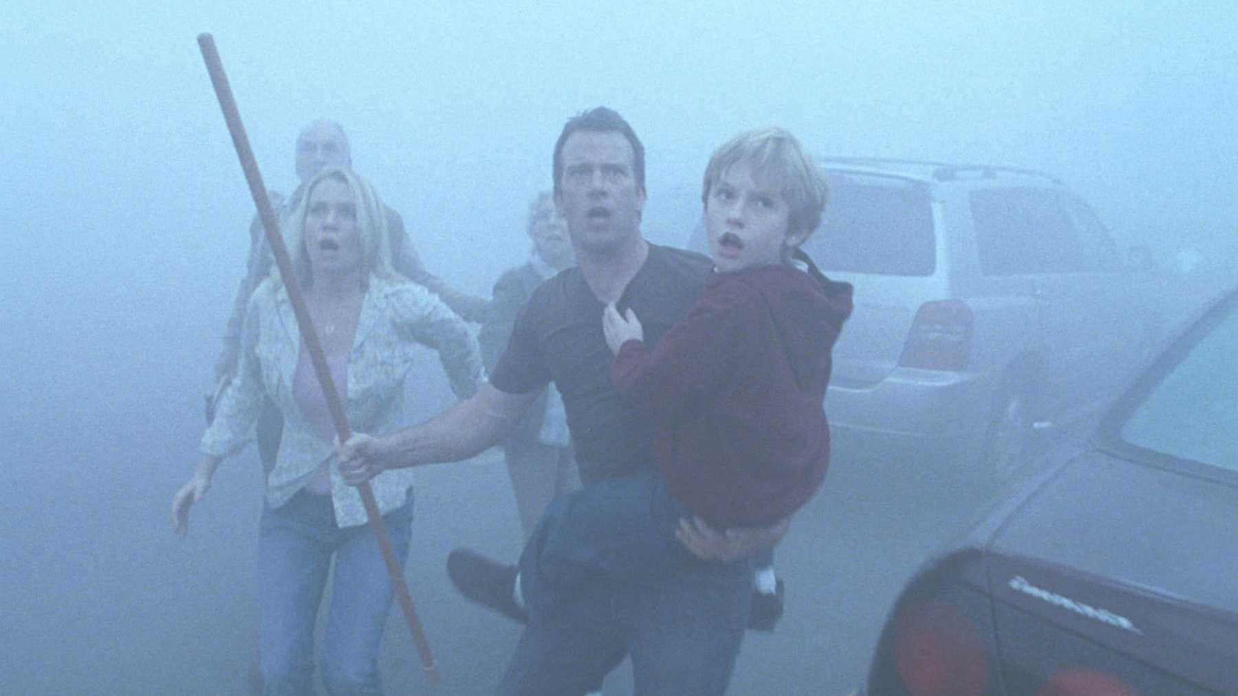 The Greatest Movies Of The 21st Century Where Was The Mist Movies Empire