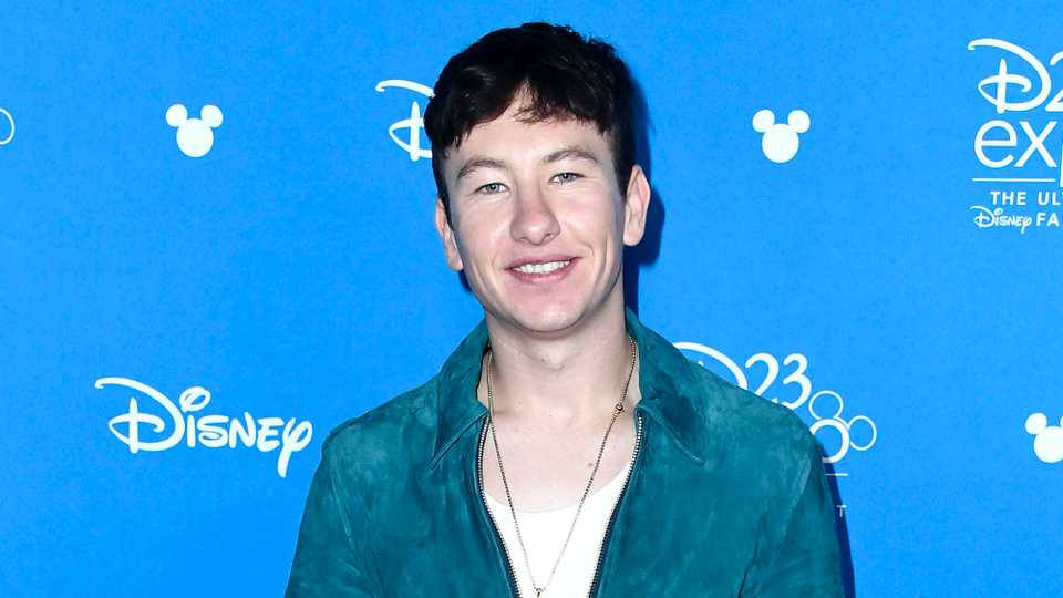 Barry Keoghan Leaves Y: The Last Man TV Adaptation