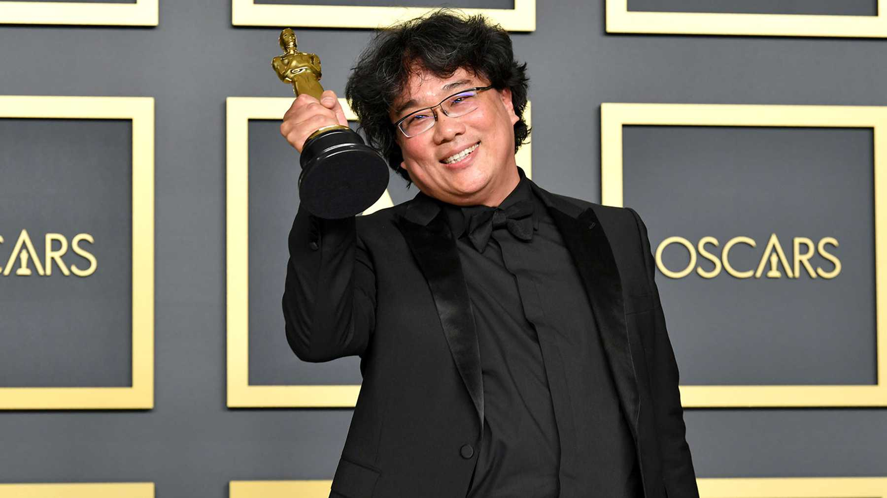 Bong Joon Ho A Film By Film Guide To The Parasite Director Movies Empire
