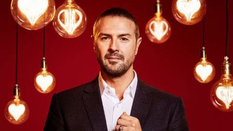 Take Me Out AXED after 11 years