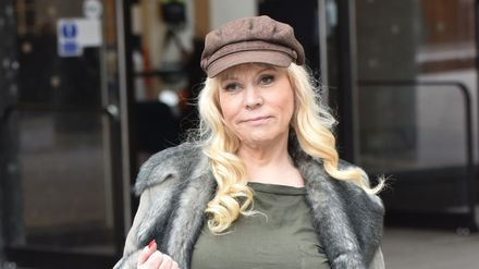 Tina Malone: 'Paul and I are back together and planning a ...
