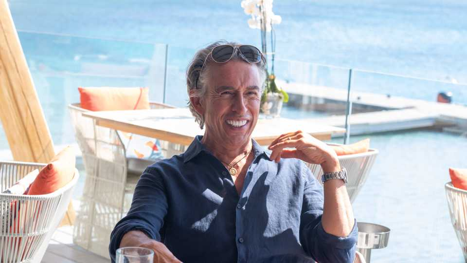 Greed: World Exclusive Clip Of Steve Coogan In Michael Winterbottom's Satire