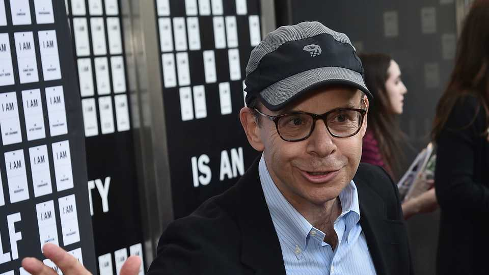 Rick Moranis Returning To The Honey I Shrunk The Kids Series For The New Movie