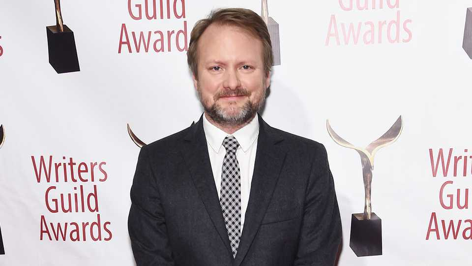 Star Wars: Rian Johnson Shares Reaction To The Rise Of Skywalker