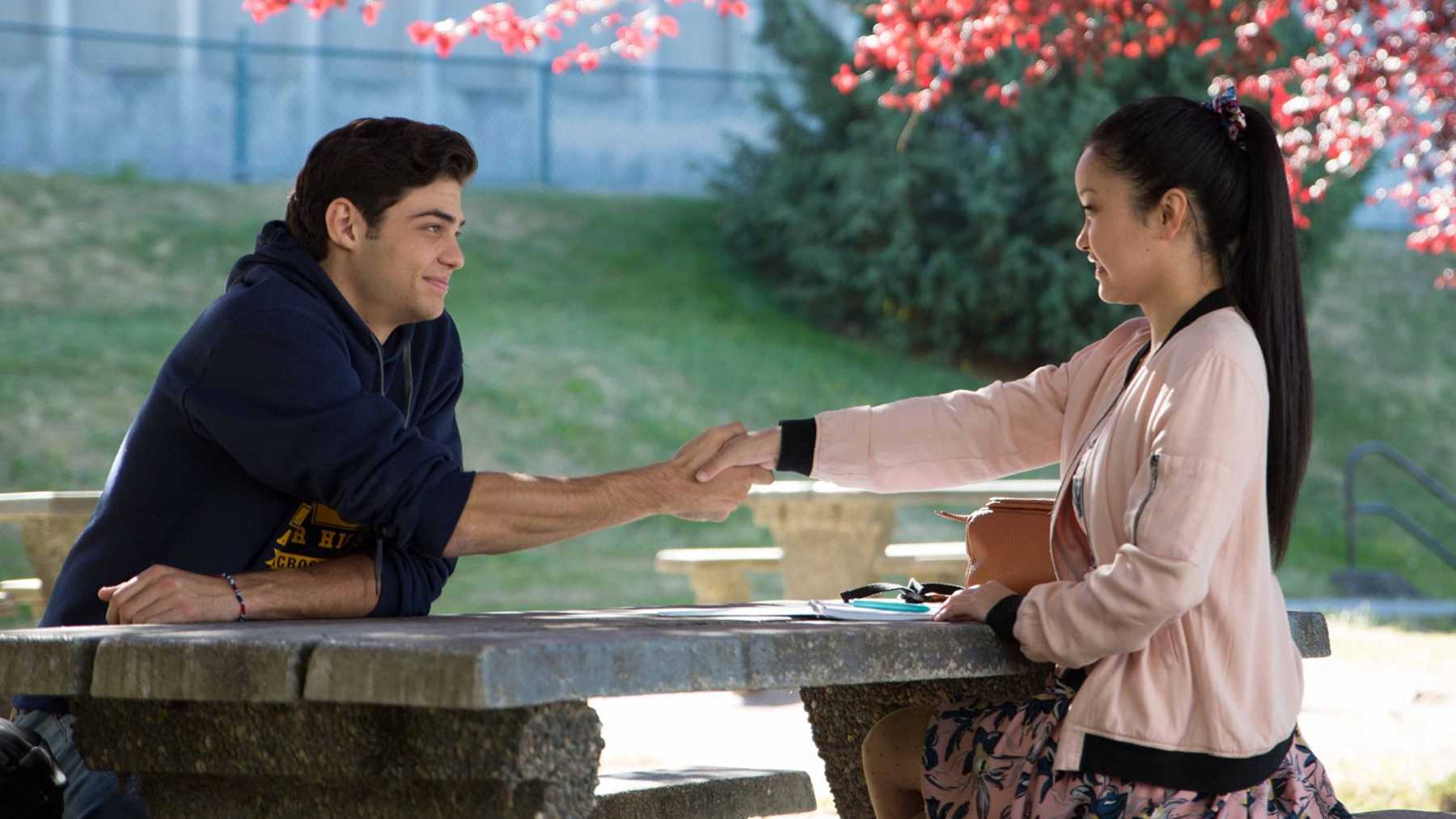 To All The Boys I've Loved Before Review | Movie - Empire