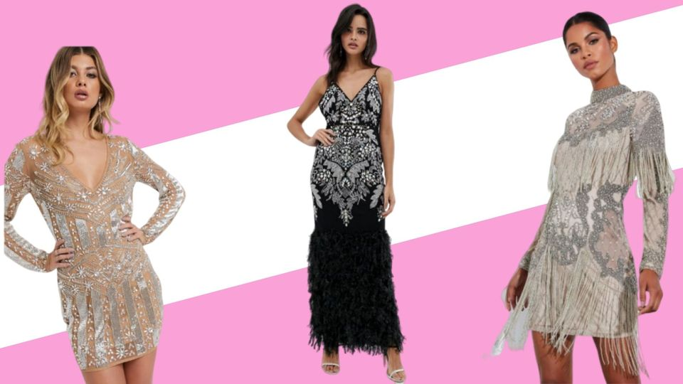 The best Great Gatsby fancy dress outfits | Closer