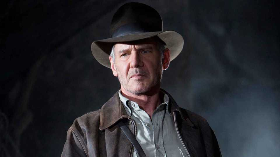 Indiana Jones 5 Production Begins In Spring, Says Harrison Ford