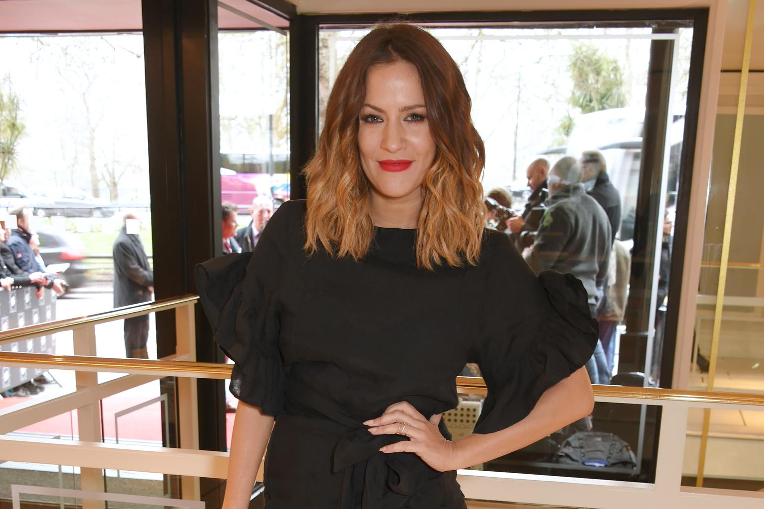 Caroline Flack Has Died Aged 40 Her Family Confirms Grazia