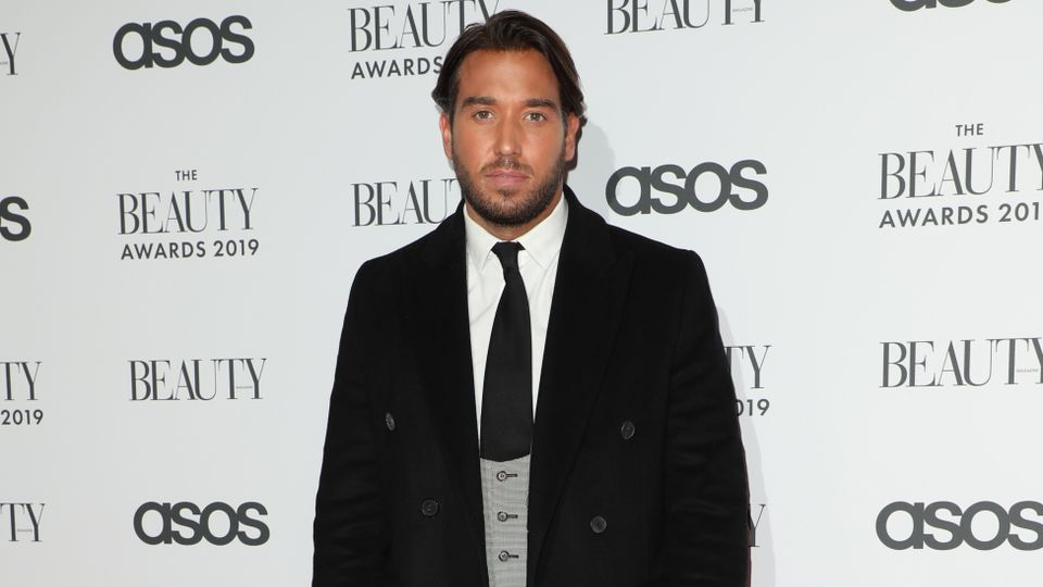 TOWIE's James Lock announces surprising new career move