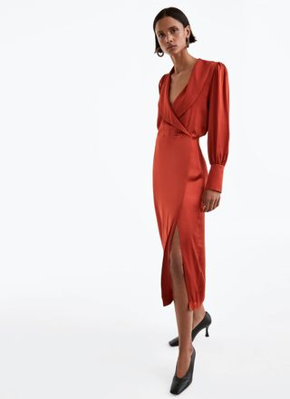 Stylish Wedding Guest Dresses You Ll Actually Want To Wear Again Grazia,Wedding Guest Party Dresses