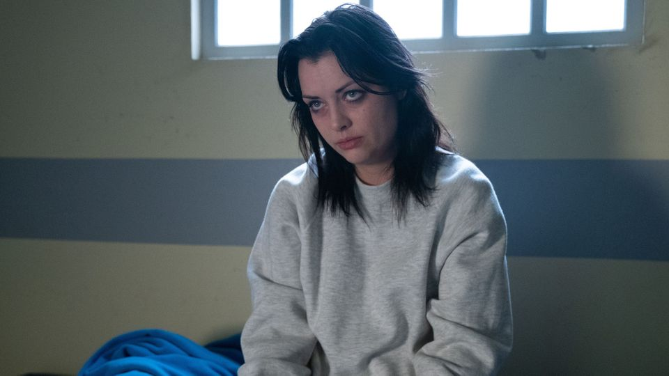 EastEnders spoilers: Whitney is arrested – but will the police believe her alibi?