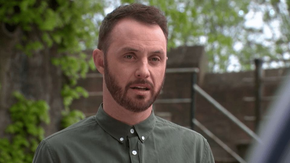 Hollyoaks: James Nightingale worries as his DEADLY secret is revealed