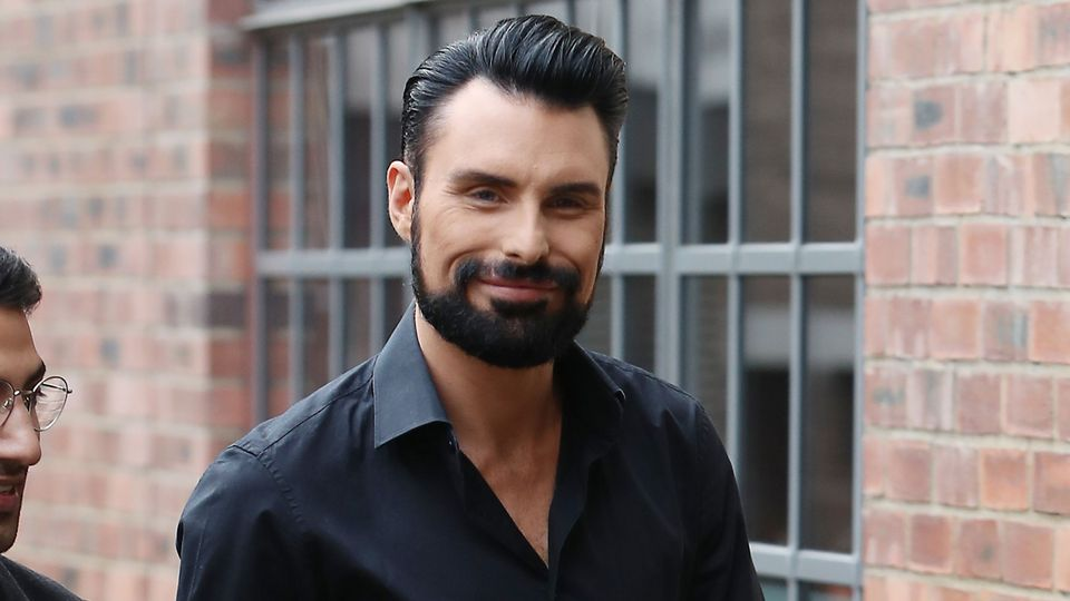 Rylan Clark-Neal: 'Katie Price has guided me throughout my career'