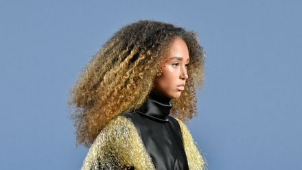 New Designers Superstar Models Bridal Inspiration What You Need To Know About London Fashion Week Grazia