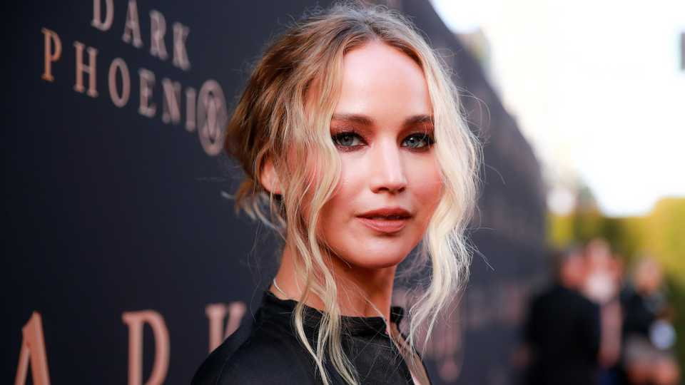 Jennifer Lawrence On For Adam McKay's New Comedy Don't Look Up