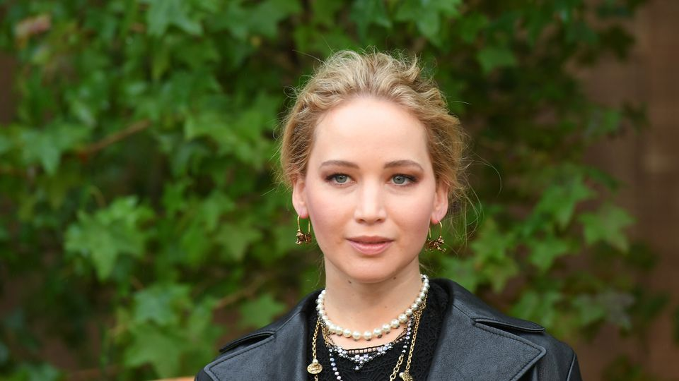 Jennifer Lawrence To Star In Netflix Comedy About Space