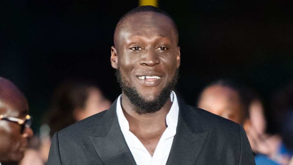 So Stormzy has mysteriously disappeared off social media without warning