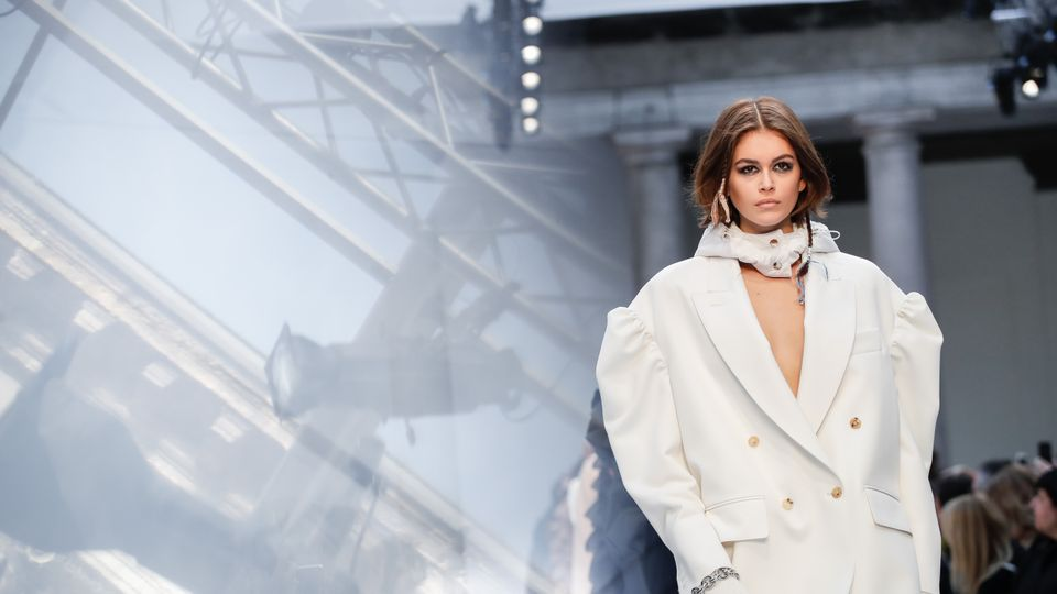 Gucci, Glamour And A Whole Lot Of Celebs: Here's What's Happening At Milan Fashion Week