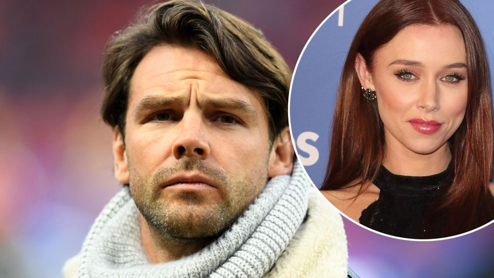 Una Healy's ex Ben Foden expecting with new wife after quickie marriage