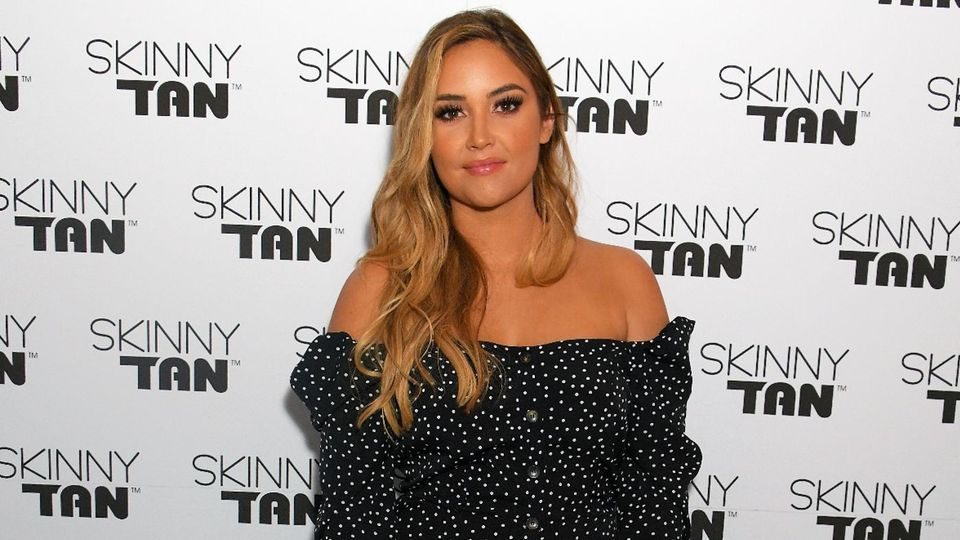 Jacqueline Jossa hints at EastEnders return with cryptic post