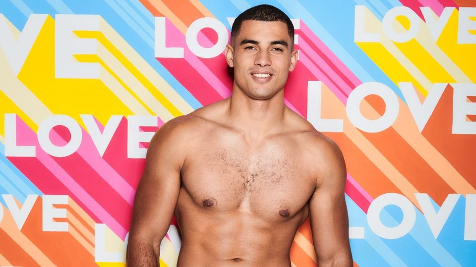 Love Island's Connagh Howard shows off incredible body transformation and WOW