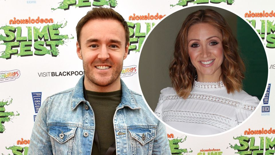 Corrie's Alan Halsall posts cryptic message after ex Lucy-Jo Hudson gives birth