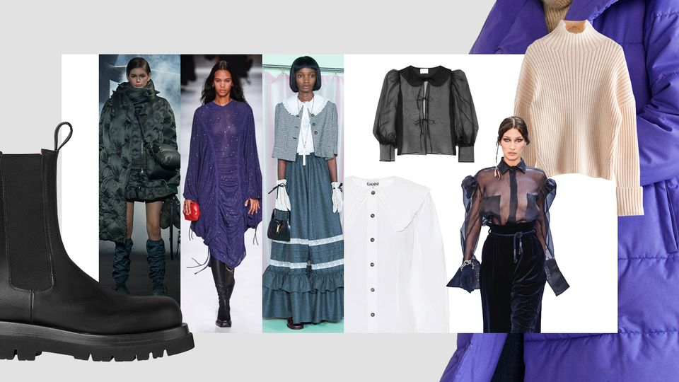 The 5 Trends From Milan Fashion Week That You Can Buy (And Wear) Immediately
