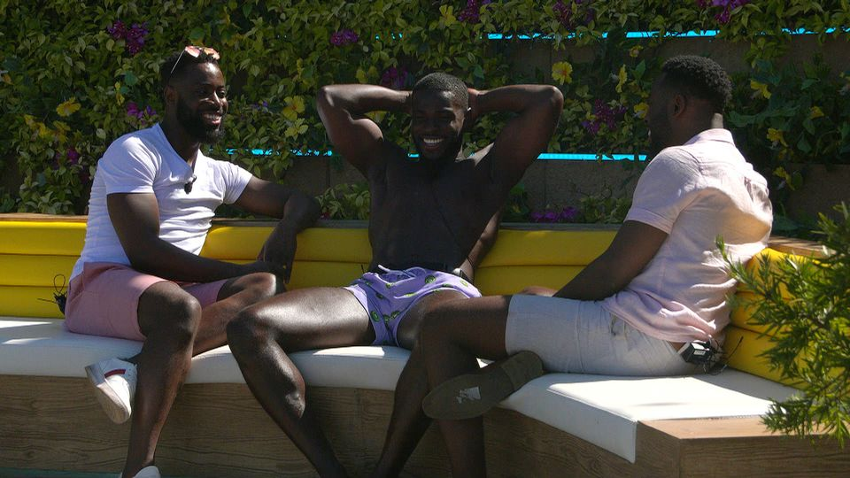 Love Island: Mike Boateng's brother hits out at show over 'editing'