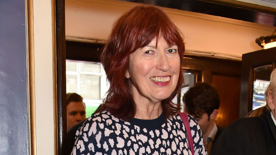 Loose Women's Janet Street Porter says she once charged lodger sex for rent