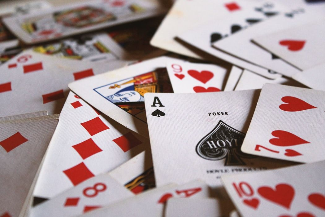 5 Of The Best Drinking Games To Play With Cards Grazia