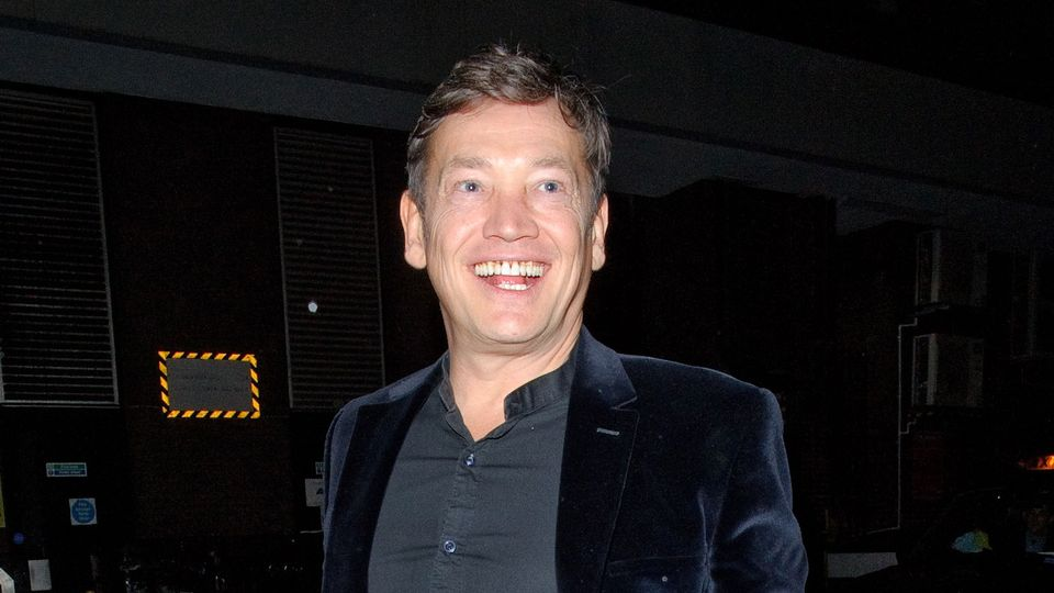 Ex-Eastenders' Sid Owen has emergency facial reconstructive surgery on Thai getaway