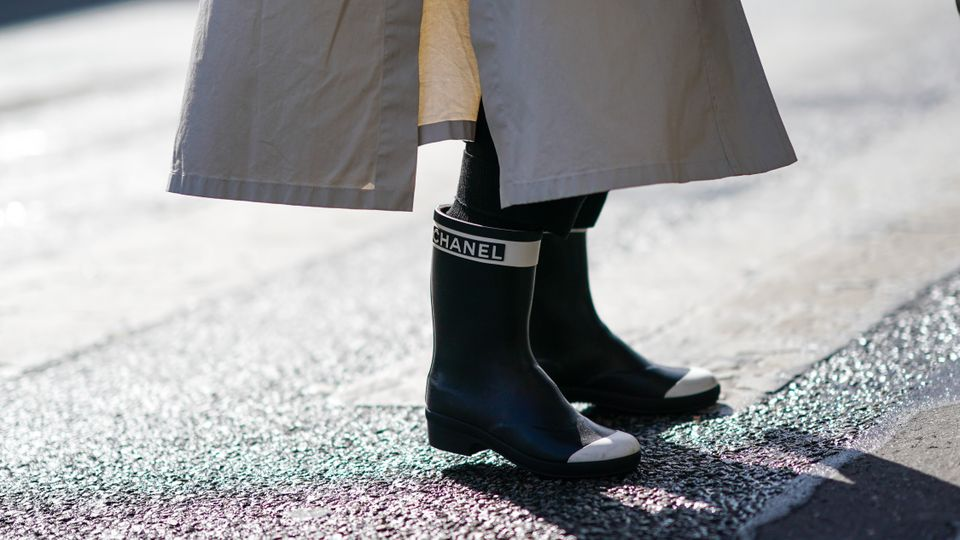 The Best Rain Boots To Help You Survive The Miserable Weather Right Now