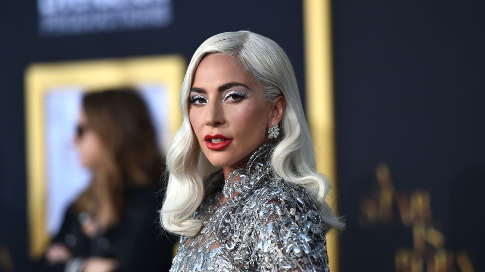 The Internet Is Obsessed With The Woman Whose Ex-Boyfriend Is Dating Lady Gaga