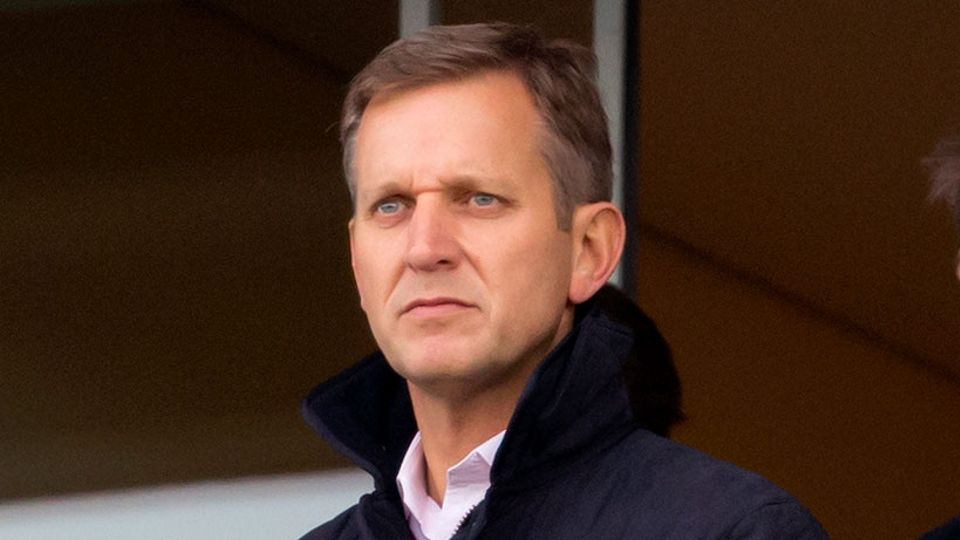 Jeremy Kyle teases TV comeback after talk show axe