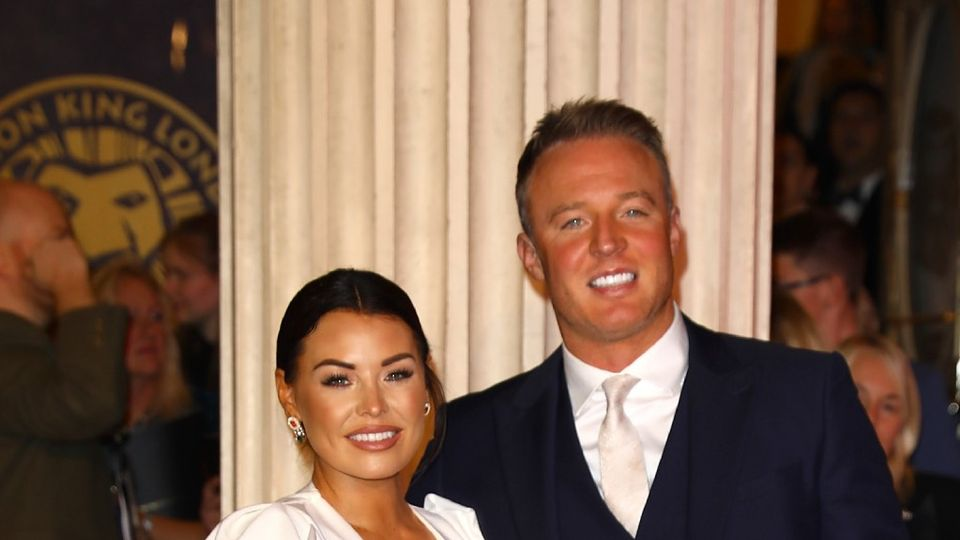 Jess Wright Is Engaged Celebrity Heat