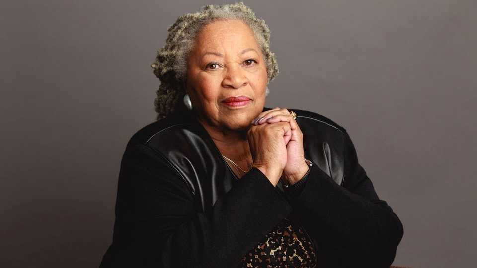 Toni Morrison: The Pieces I Am Review