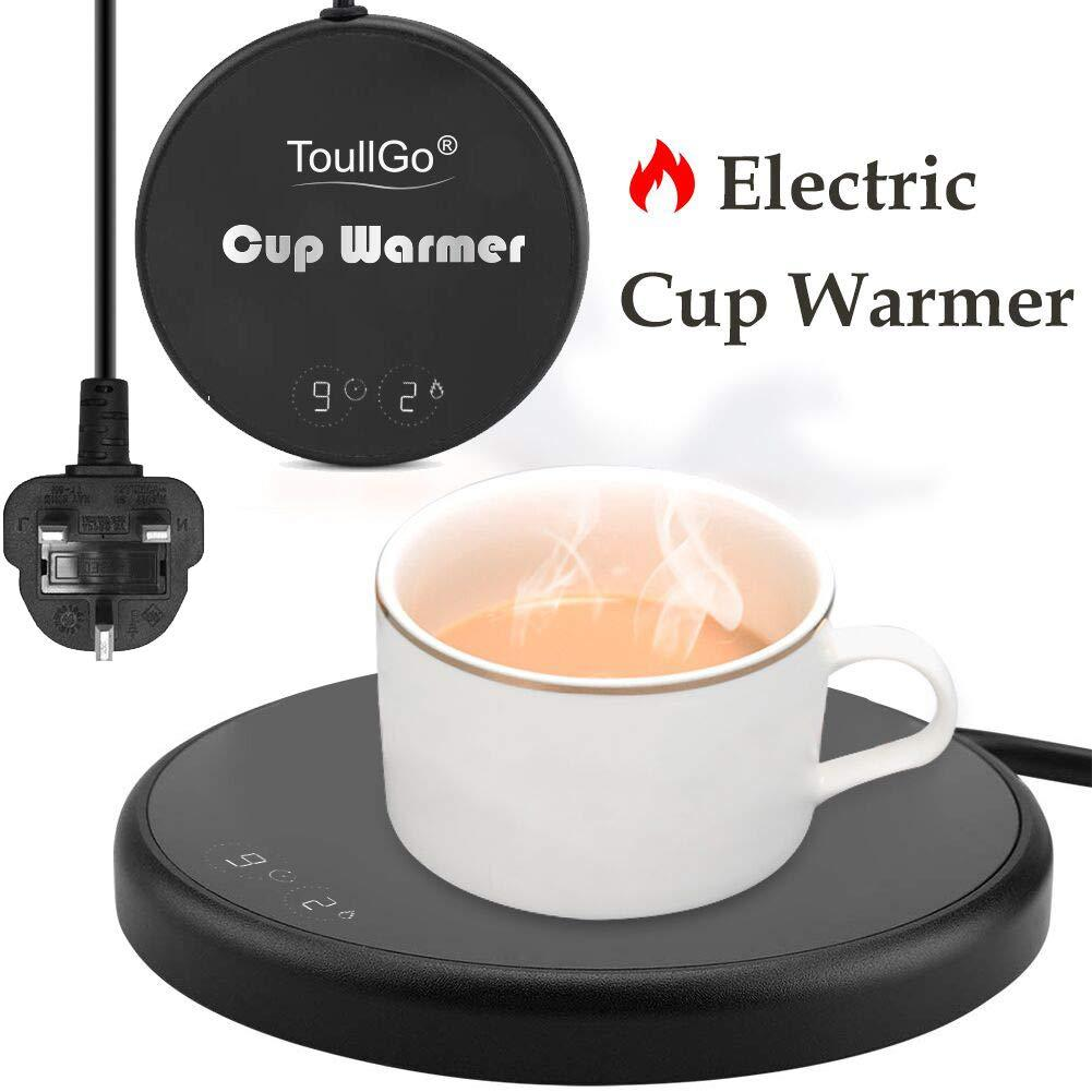 10 Best Coffee Cup Warmers with Auto Shut Off in 2020