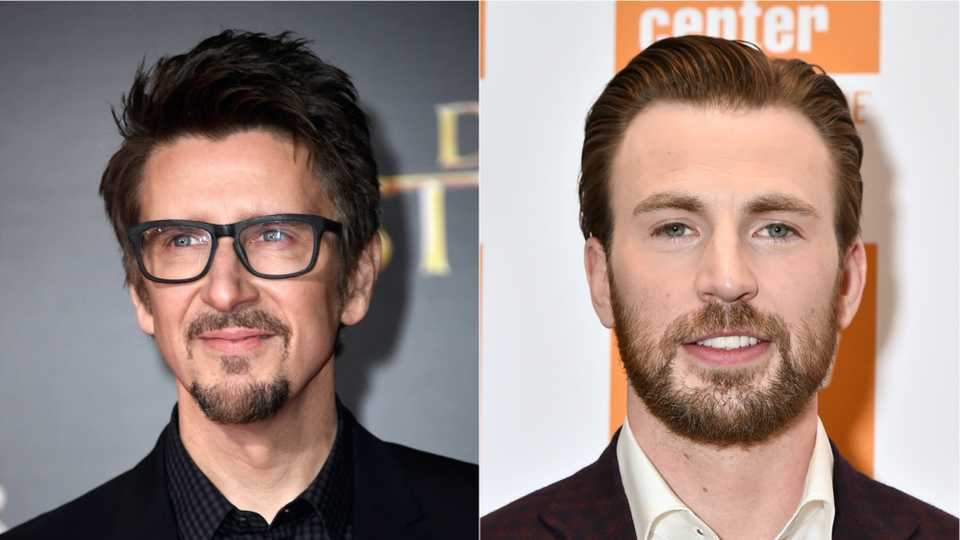 Chris Evans And Director Scott Derrickson Looking To Team Up For Bermuda Triangle Thriller